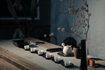 たまにはおうちで和の香りを。お取り寄せしたい京都のお茶
