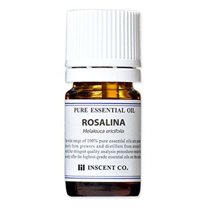 ロザリナ (ラベンダーティートリー) 5ml インセント エッセンシャルオイル