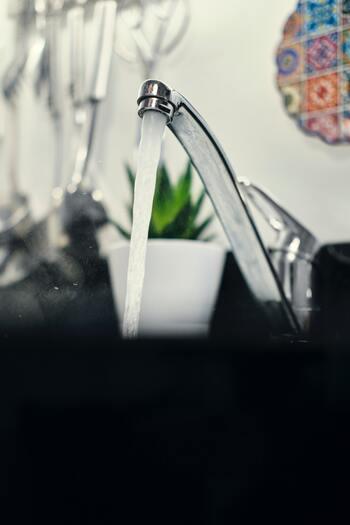 上記の通り、水分がついたままで保存すると変色の原因になってしまいます。しっかり水気を拭き取って綺麗な緑色を保ちましょう!