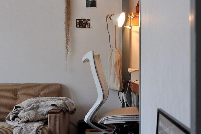 雰囲気のある部屋作りに【クリップライト】の選び方とおすすめアイテム