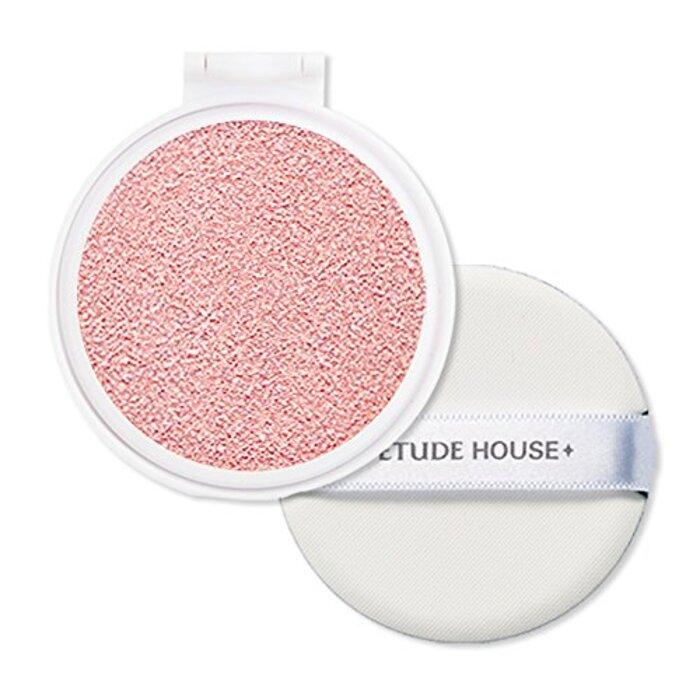 ETUDE (エチュード) エニークッション カラーコレクター レフィル Pink