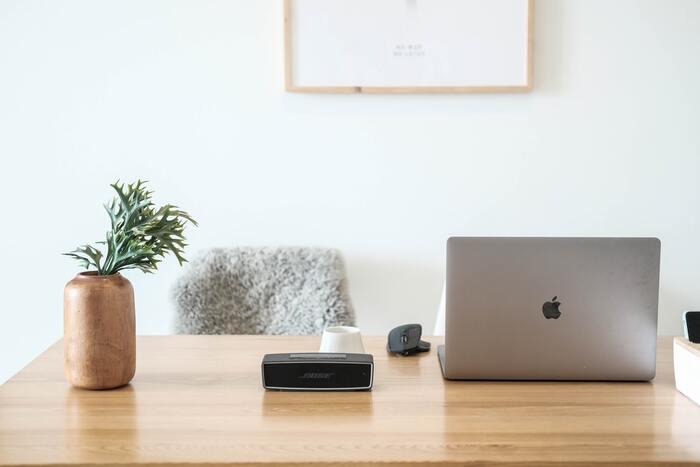 オフィスでも自宅でも快適な仕事環境に!ワークスペースの整理整頓術