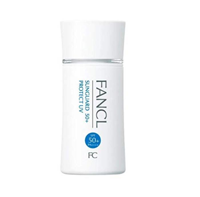(新)ファンケル (FANCL) サンガード50+ プロテクトUV