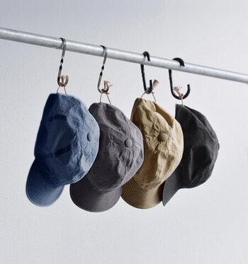 今年の帽子はどれを迎える?トレンドとおすすめコーデ