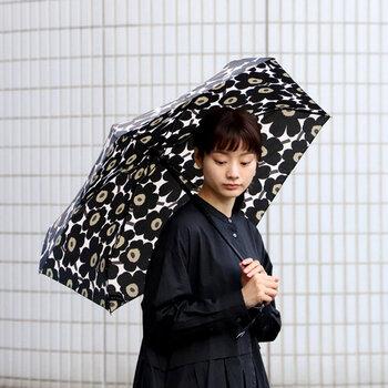 お気に入りの「傘」で憂鬱な雨の日も楽しみに!