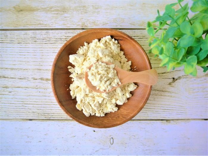 日本ならではのロカボフード。ヘルシーな「おから」を使ったメイン~デザートレシピ