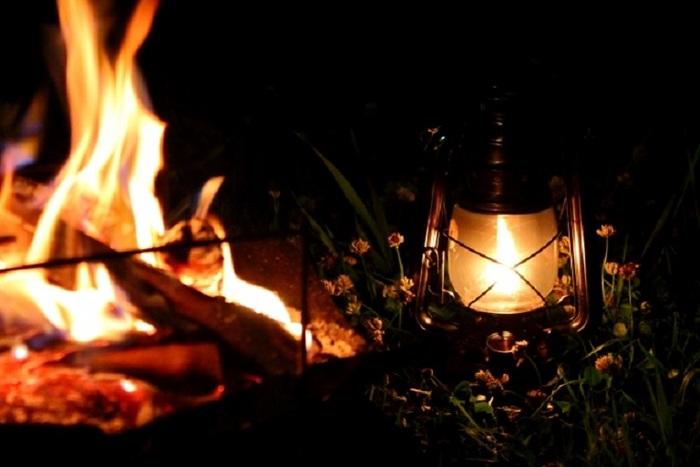 『焚き火台』でキャンプ飯はどう?女性におすすめ!おしゃれな焚き火台10選