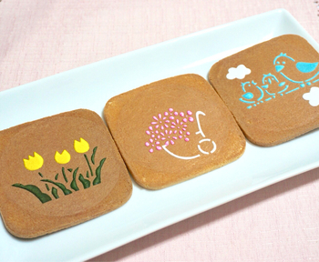 封を開けて思わずにっこり。喜ばれる美しい和菓子の手土産【東京編】