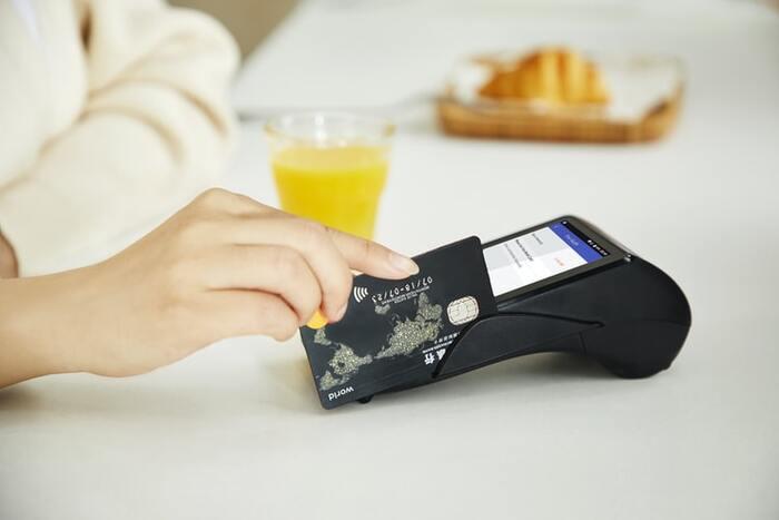 「キャッシュレス決済だといくら使ったかが分かりにくく、使い過ぎてしまうかも?」という心配があるかもしれません。しかし、貯め上手さんは「今の自分に本当に必要なもの」しか買わないので、クレジットカードや電子マネーでも使い過ぎることがないのです。