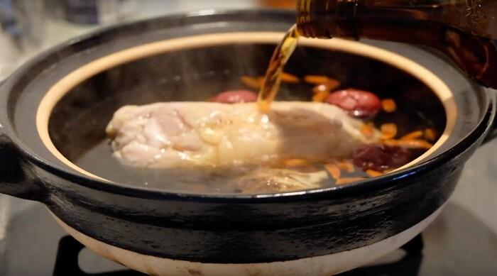 【レシピ】料理の腕がぐんと上がる*『紹興酒』で香り高い料理を作ってみよう