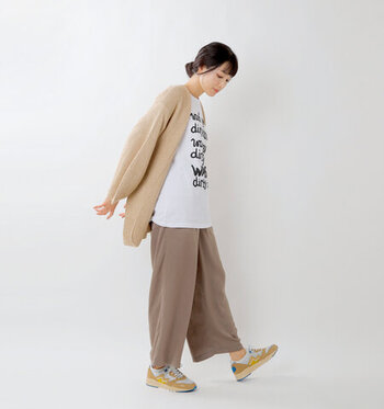 さりげなく個性を演出。大人の足元を彩る【スニーカー】おすすめブランド