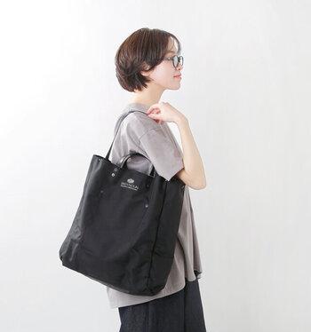 バッグの数を減らしたい人へ。2way・3wayで使える「多機能バッグ」特集