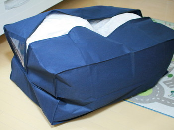 布団・寝具の丸洗い。洗濯の注意点&自宅とランドリーの使い分け