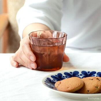 すっきり香る、贅沢な一杯*こだわりの「アイスティー」を愉しもう