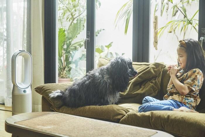 梅雨や猛暑を乗り切るために。快適に過ごせる夏のお部屋づくり