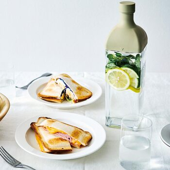 美味しい朝食が食べたい!機能美に優れた【キッチン家電&ツール】たち