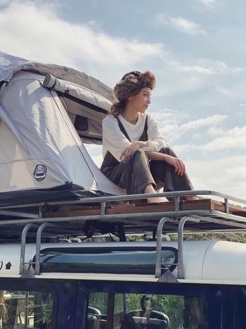 「女子キャンプ」はおしゃれに。基本グッズ&こだわりの楽しみ方アイデア集