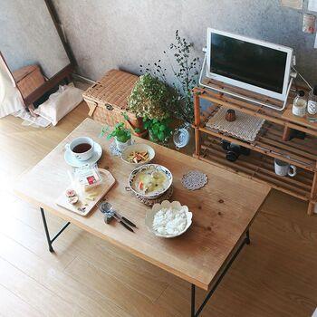 一人暮らしの【食器】どのくらい必要?基本の揃え方・収納アイデア