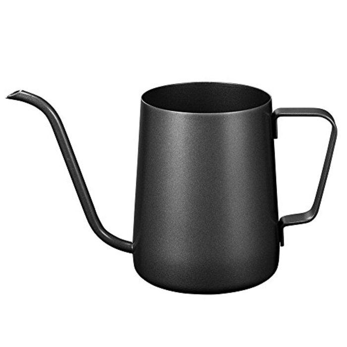 Kslong コーヒーポット 細口ハンド ih対応