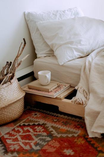 毎日の安眠・快眠をサポート。こだわりの「枕」で質の高い睡眠を