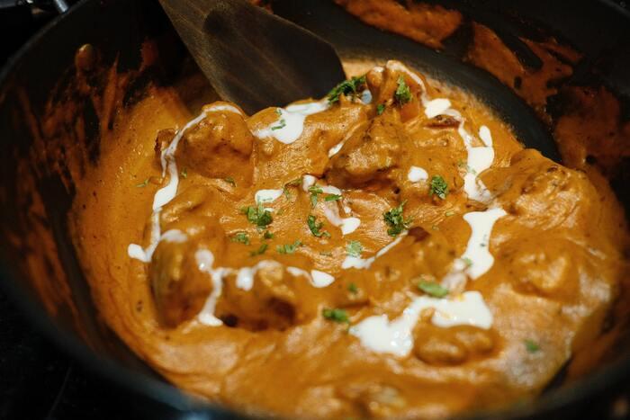 スパイスから作る本格カレーレシピ~インドのお母さんのズボラカレー~