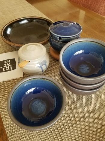 出雲へ行くなら立ち寄って。「出西窯」で陶器の美しさを知る