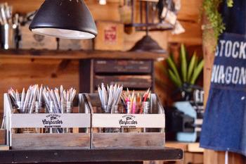 私だけのオリジナル♪「文房具&デスク収納」の100均DIYアイデア集