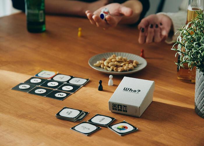 家族みんなで遊べる♪おしゃれで楽しい「カードゲーム&ボードゲーム」