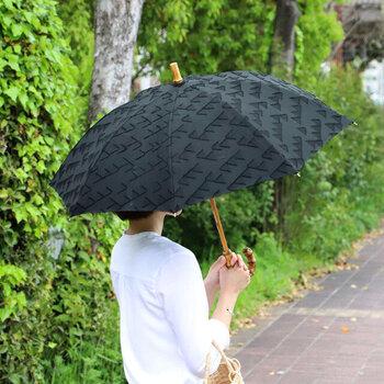 """""""今を楽しく""""というブランドコンセプトにぴったり。毎日が楽しくなるような、上質なデザイン&作りの「RESTFOLK(レストフォーク)」の傘のご紹介です。"""