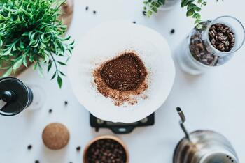 お気に入りの「コーヒー豆」に出会いませんか?おうちで巡るコーヒーの旅