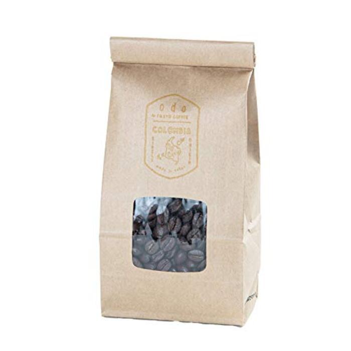 [Amazon限定ブランド] ode コロンビア コーヒー豆