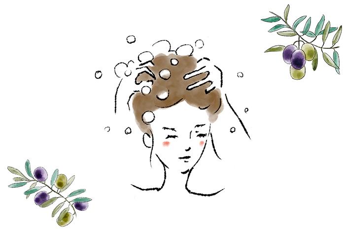 いくつになっても清潔な髪をキープ!大人髪のためのケア習慣