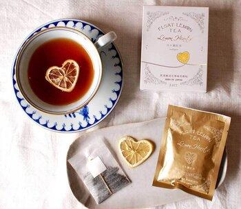 ベルガモットの香料を使っているアールグレイの茶葉は、香りがしっかりとついています。そのため、お菓子作りに使っても、紅茶の香りがしっかりと残るのでおすすめですよ。加熱の必要な焼き菓子にも、冷やしていただく洋生菓子にも。お菓子作りに大活躍してくれる茶葉です。