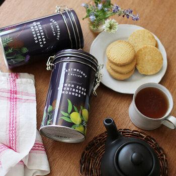 ひとくち食べればふわっと香る♪「紅茶」を使ったお菓子のレシピ