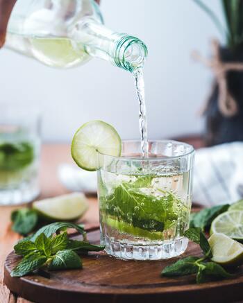 美味しく健やかに飲みましょ*「からだにいいお酒」のはじめ方