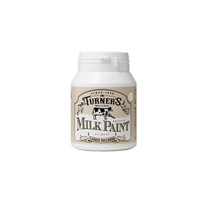 ターナー色彩 ミルクペイント スノーホワイト