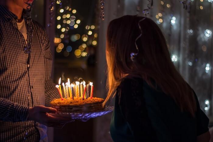 大人になった今だから*《自分の誕生日を特別な一日にする》5つのアイデア
