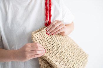 今年は手作りしたい!【かごバッグ】おすすめキット・糸・本