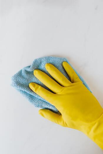 よりきれいにするには?おさらいしたい「掃除の基本」