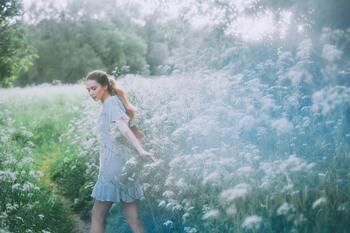 自然の力で心と体をすっきり!暑い季節のアロマのお話