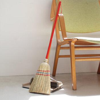 ほうき、掃除機、フロアワイパー。私にフィットする「合わせ使い」を見つけよう