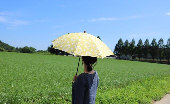身近のものや自然からインスパイアされたオリジナルの柄が魅力のbreezy blue。こちらは、日本の風土や気候を生かしたモダンな生活がイメージされ、全て天然素材で作られています。