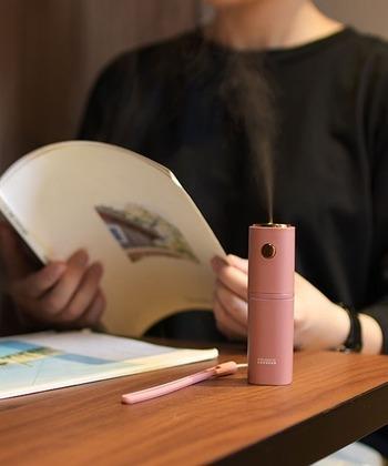 加湿器は、いまや日常生活を快適に過ごすため欠かせない家電。住まいのなかにいくつも置いておきたい、という方も多いかもしれません。