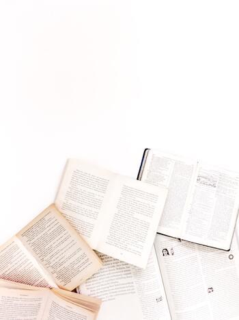 """""""大切な本""""をすっきり整理しよう!おすすめアイテムとおしゃれ収納術"""