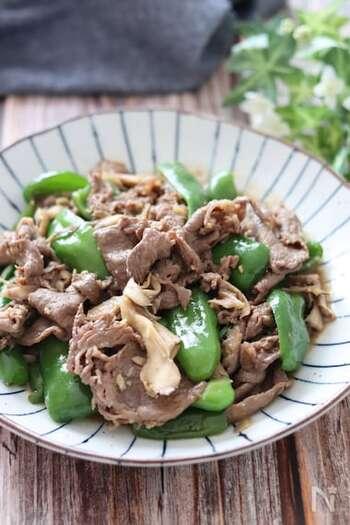 牛肉よりも、あえて野菜類をたっぷり入れたヘルシーなレシピです。味噌マヨだれがコク旨で、ごはんのお供にはもちろん、おつまみとしても美味しくいただけますよ!10分足らずで完成するので、忙しい日のメインにもおすすめ♪