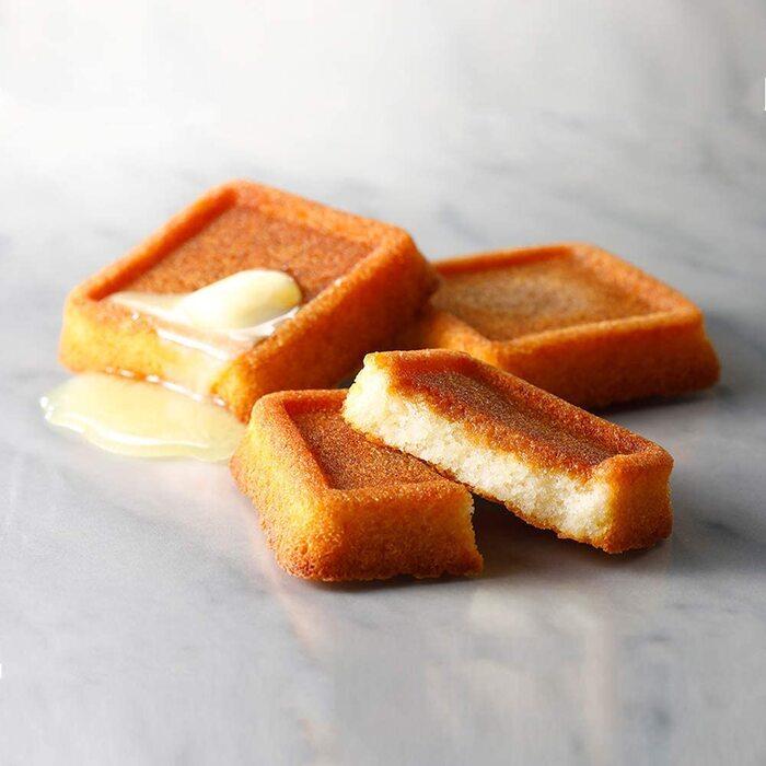 バターバトラー バターフィナンシェ8個入