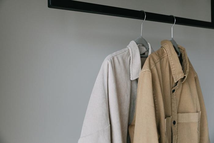 素敵だなと思っても…。「服」を買う前のチェックポイント