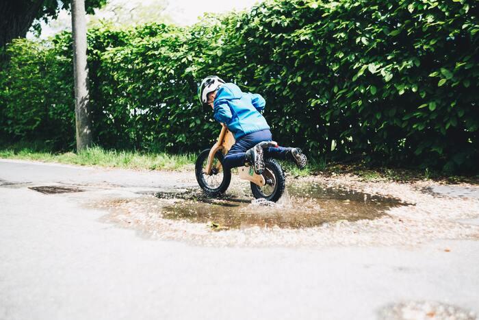 『キックバイク』でバランス感覚を養おう!2歳~5歳の選び方とおすすめ8選