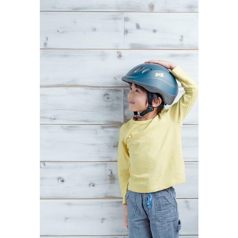 オージーケーカブト(OGK KABUTO) ヘルメット PAL(パル)
