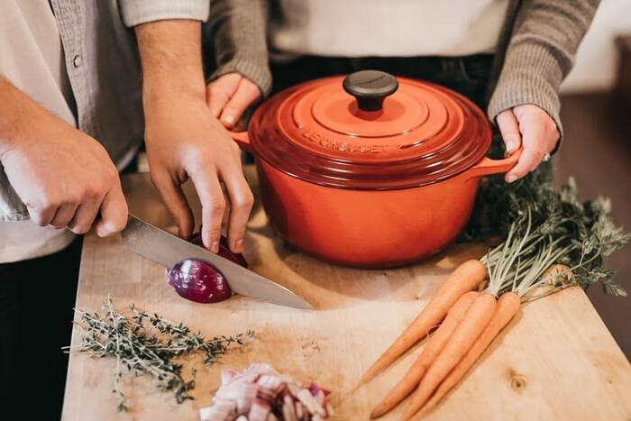 料理が苦手な人向け【実践編】調理でやりがちな失敗を解決するヒント